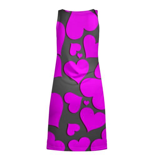 Платье-майка 3D  Фото 02, Любовная история