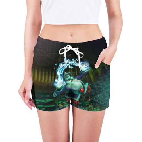 Женские шорты 3D  Фото 03, Storm Spirit