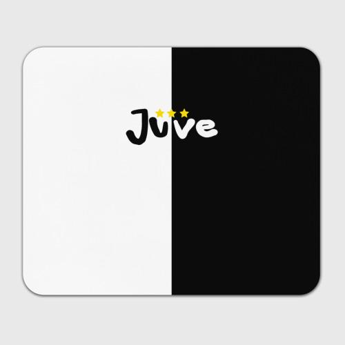 Коврик для мышки прямоугольный  Фото 01, Juventus