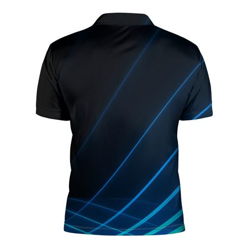 Мужская рубашка поло 3D  Фото 02, Inter Milan