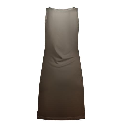 Платье-майка 3D  Фото 02, AHS