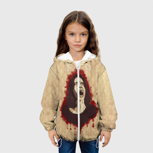 Детская куртка 3D  Фото 04, Lana Winters