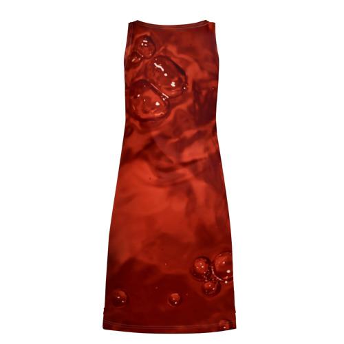 Платье-майка 3D  Фото 02, The Walking Dead