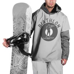 biathlon sport