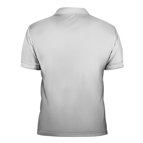 Мужская рубашка поло 3D  Фото 02, biathlon sport
