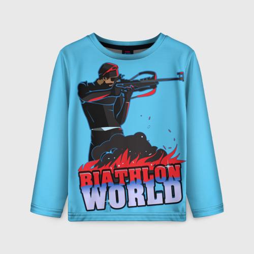 biathlon world