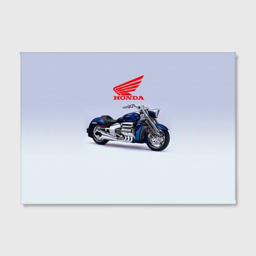 Холст прямоугольный  Фото 02, Honda 4