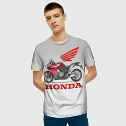 Honda 2