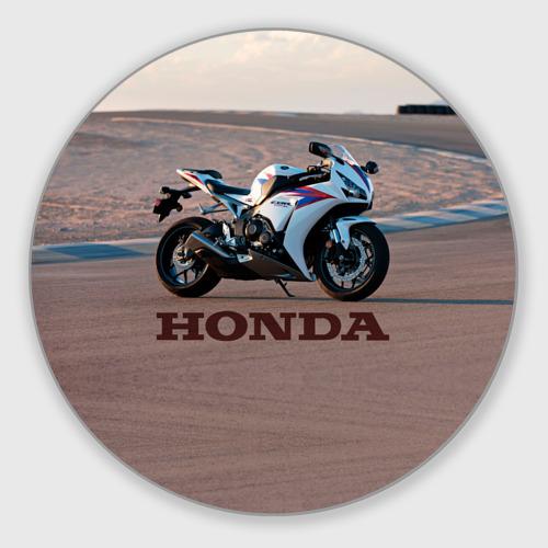 Коврик для мышки круглый Honda 1 Фото 01
