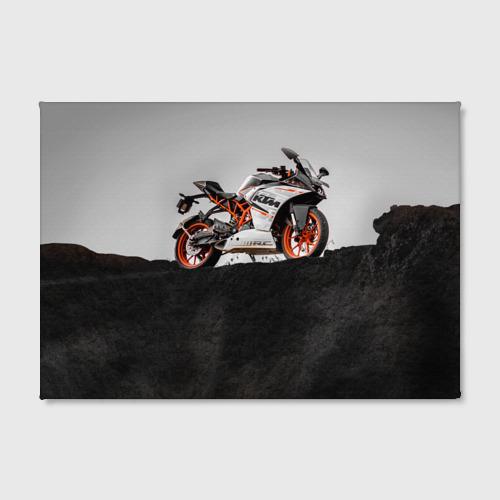 Холст прямоугольный  Фото 02, KTM 5