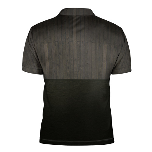 Мужская рубашка поло 3D  Фото 02, KTM 3