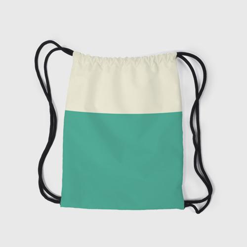 Рюкзак-мешок 3D  Фото 05, Учителю литературы