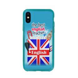 Учителю Английского языка