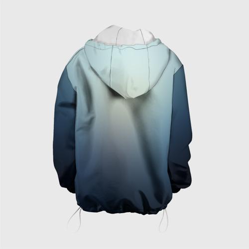 Детская куртка 3D  Фото 02, Snow