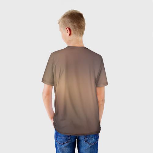 Детская футболка 3D  Фото 02, Last
