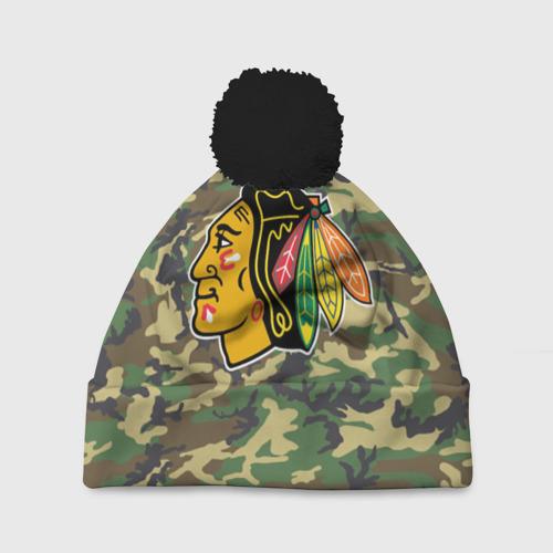 Blackhawks Camouflage
