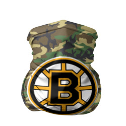Bruins Camouflage