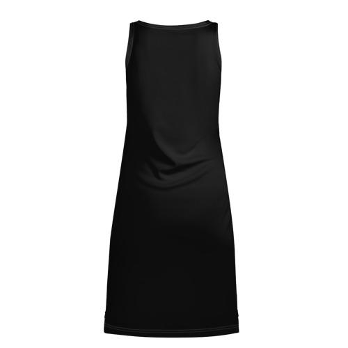 Платье-майка 3D Itachi (Mangekyou Sharingan) Фото 01