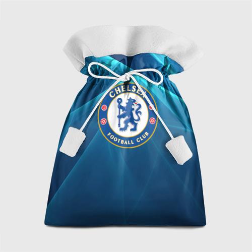 Подарочный 3D мешок Chelsea Фото 01