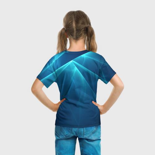 Детская футболка 3D  Фото 04, Chelsea