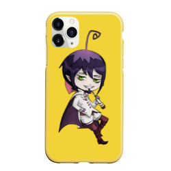 Blue Exorcist Мефисто