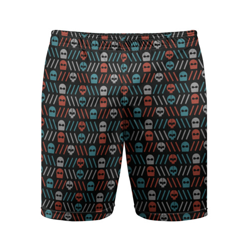 TwentyONE PILOTS pattern