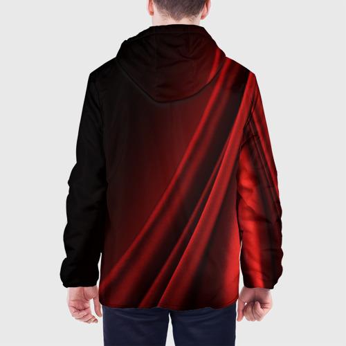 Мужская куртка 3D  Фото 05, Luxury