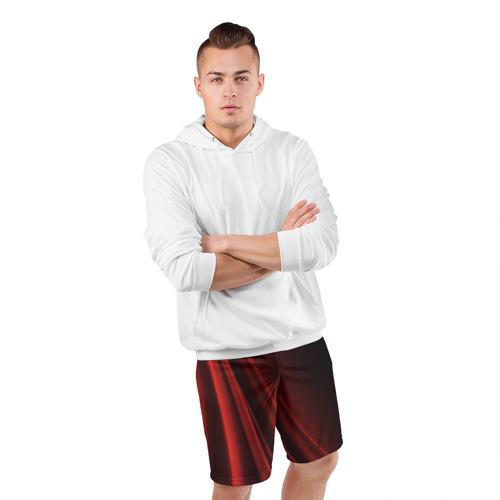 Мужские шорты 3D спортивные  Фото 05, Luxury