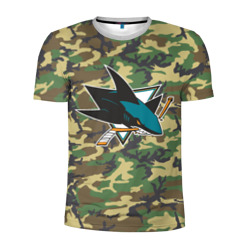 Sharks Camouflage