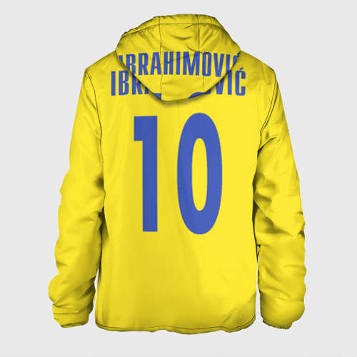 Мужская куртка 3D  Фото 02, Ибрагимович