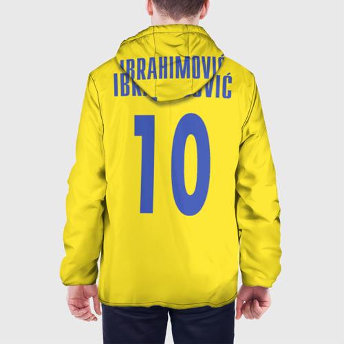 Мужская куртка 3D  Фото 05, Ибрагимович