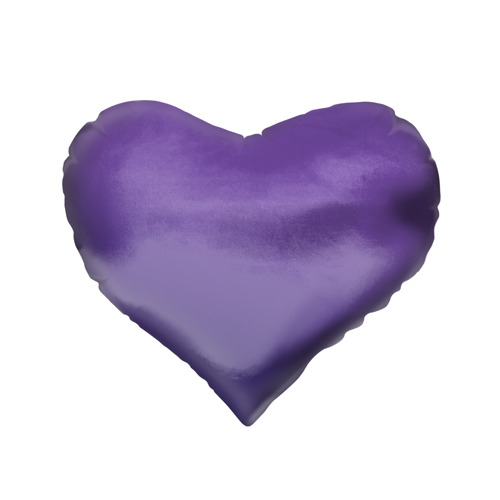 Подушка 3D сердце  Фото 02, Сейлор Мун