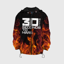 30 seconds to mars fire