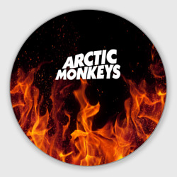 Arctic Monkeys fire