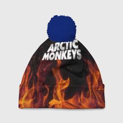 Arctic Monkeys fire