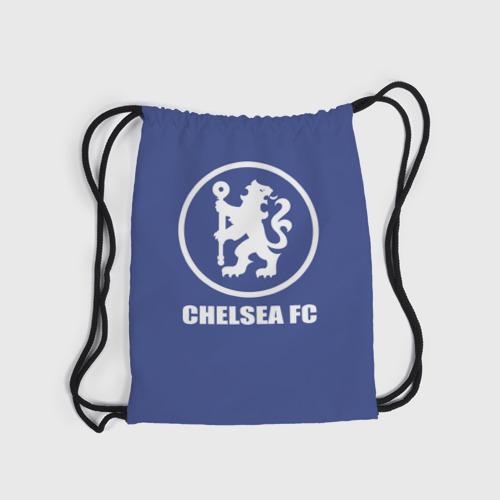 Рюкзак-мешок 3D  Фото 04, Chelsea FC