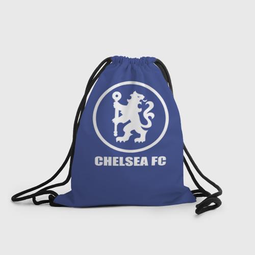 Рюкзак-мешок 3D  Фото 01, Chelsea FC