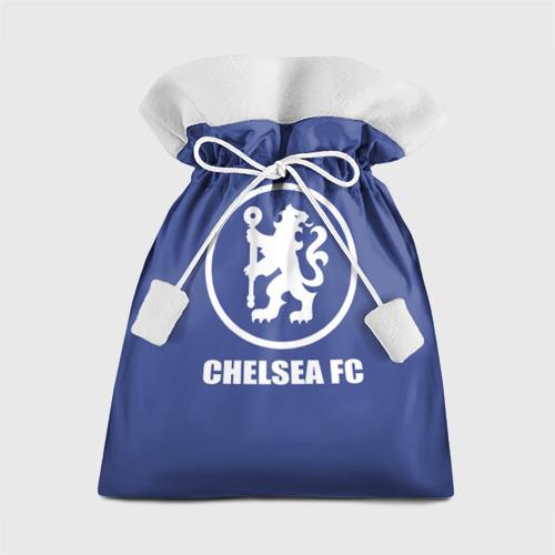 Подарочный 3D мешок Chelsea FC Фото 01