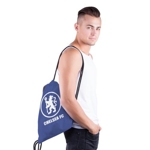 Рюкзак-мешок 3D  Фото 03, Chelsea FC