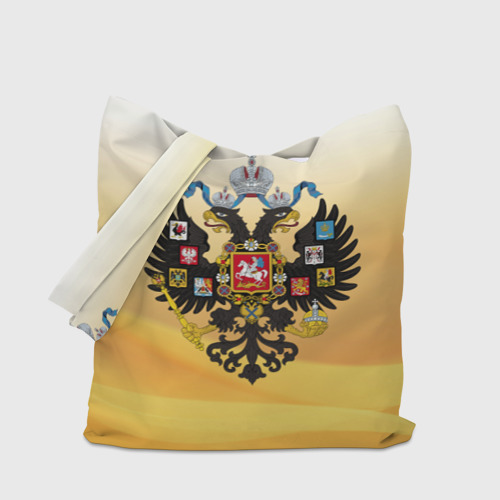 Сумка 3D повседневная Русская Империя Фото 01