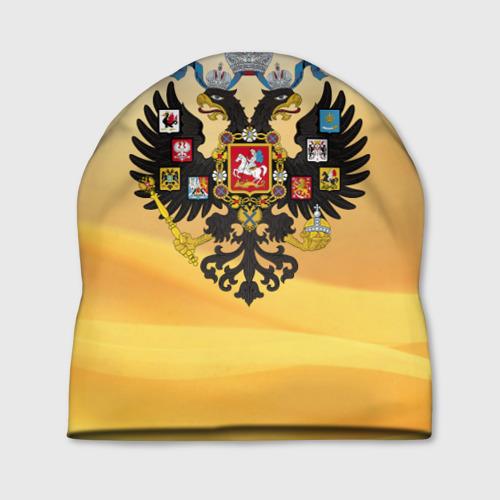 Шапка 3D Русская Империя