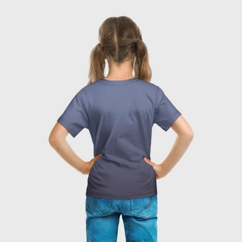 Детская футболка 3D Asap Rocky Фото 01