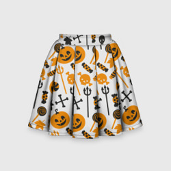 Узор Halloween