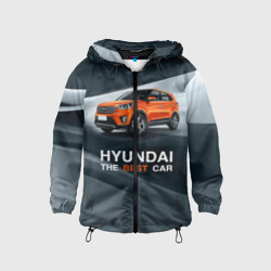 Hyundai the best car