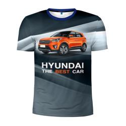 Hyundai the best car