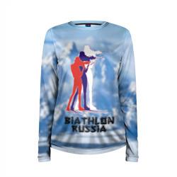Biathlon russia