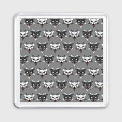Злые котики