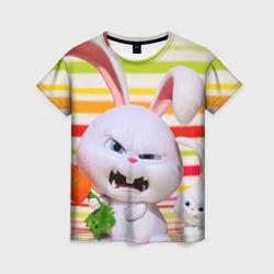 Злой кролик