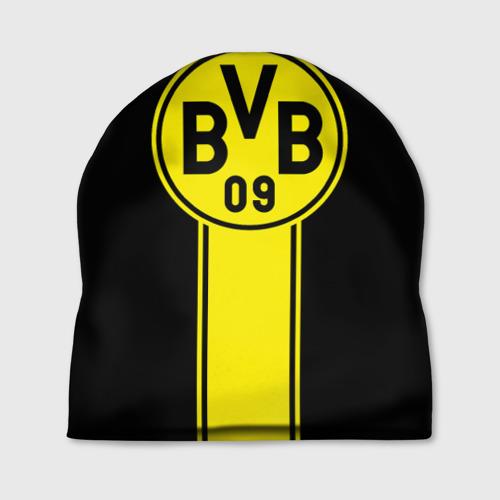 Шапка 3D BVB