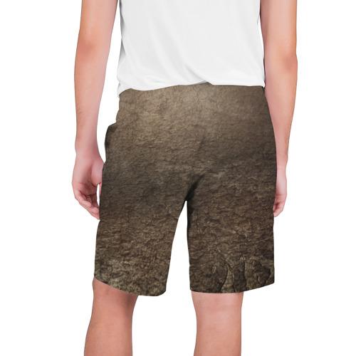 Мужские шорты 3D  Фото 02, Грандж